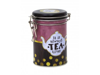 Dóza Always Tea 250g