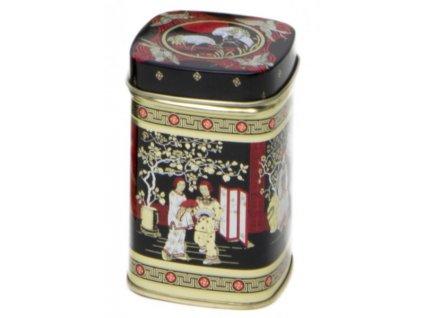 Dóza na čaj Black Jap 40g