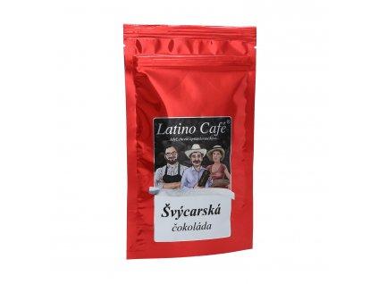 Aromatizovaná káva - Švýcarská čokoláda