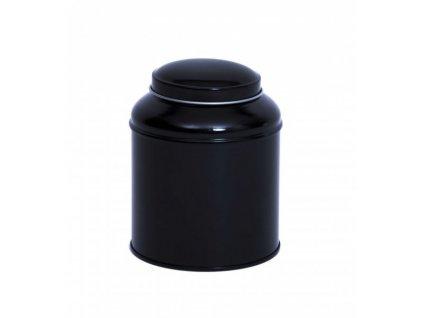 Dóza na čaj Black 250g