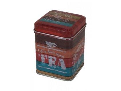Dóza na čaj Love Tea 50g