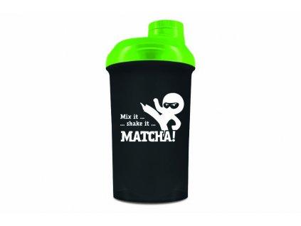 Matcha Shaker 500ml