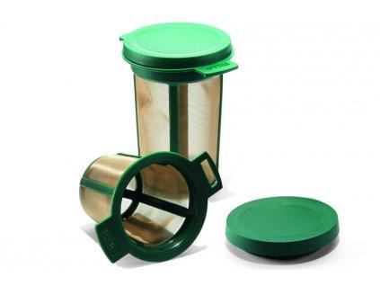 Sítko Green Univerzál na konvici a hrnek 70-100 mm