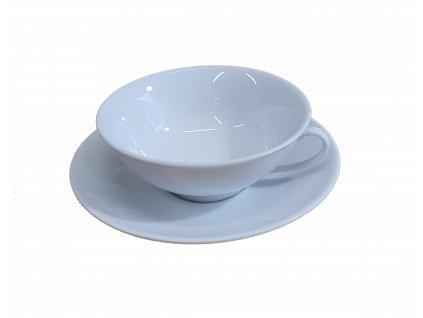 Porcelánový šálek Nippon