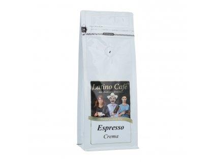 Zrnková káva - Latino café