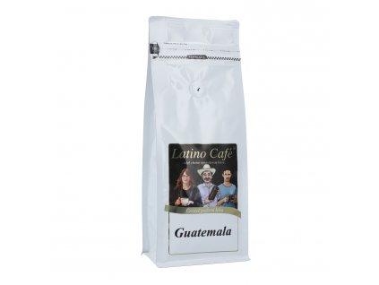 Zrnková káva - Guatemala