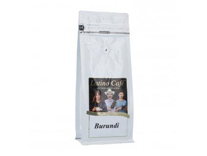 Zrnková káva - Burundi