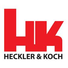 Samonabíjecí zbraně Heckler & Koch
