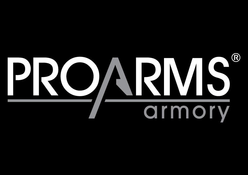 Samonabíjecí zbraně ProArms Armory