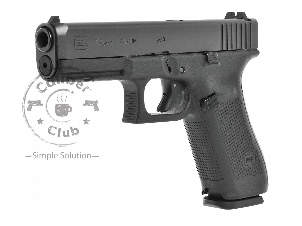 g17 gen5 45degree cut
