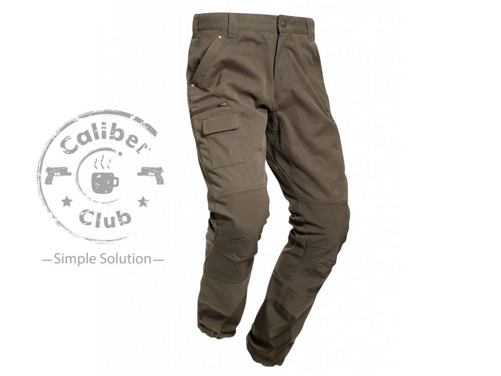 Chevalier kalhoty myslivecké Arizona Pro Pant Barva: Tobacco, Délka nohavic: normální