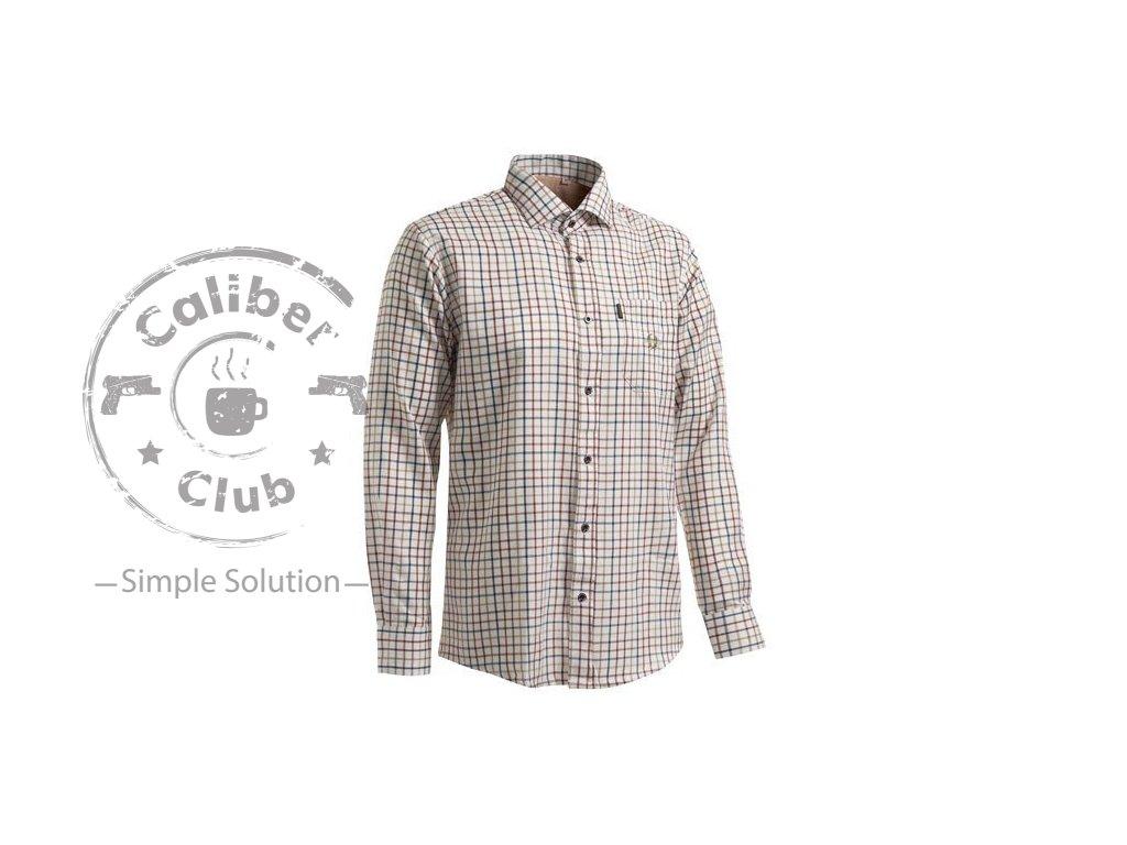 Chevalier lovecká košile CHARLES Shirt