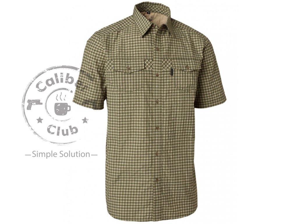 Chevalier lovecká košile Greenville Coolmax Shirt