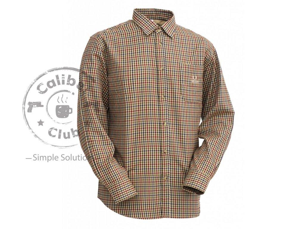 Chevalier lovecká košile Kirby Shirt