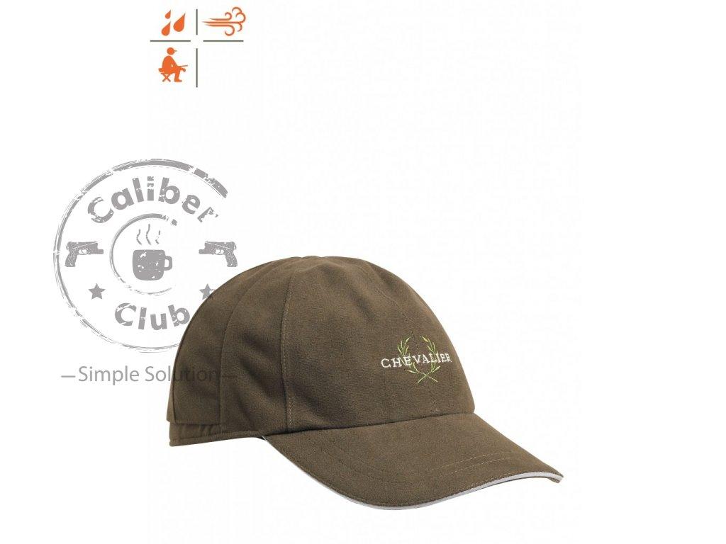 Chevalier lovecká čepice Outland Gtx Cap