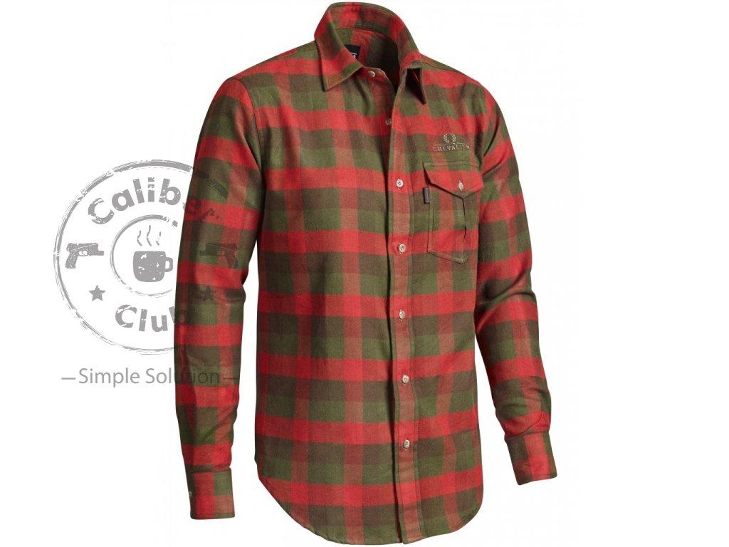 Chevalier lovecká košile Marnoch Shirt