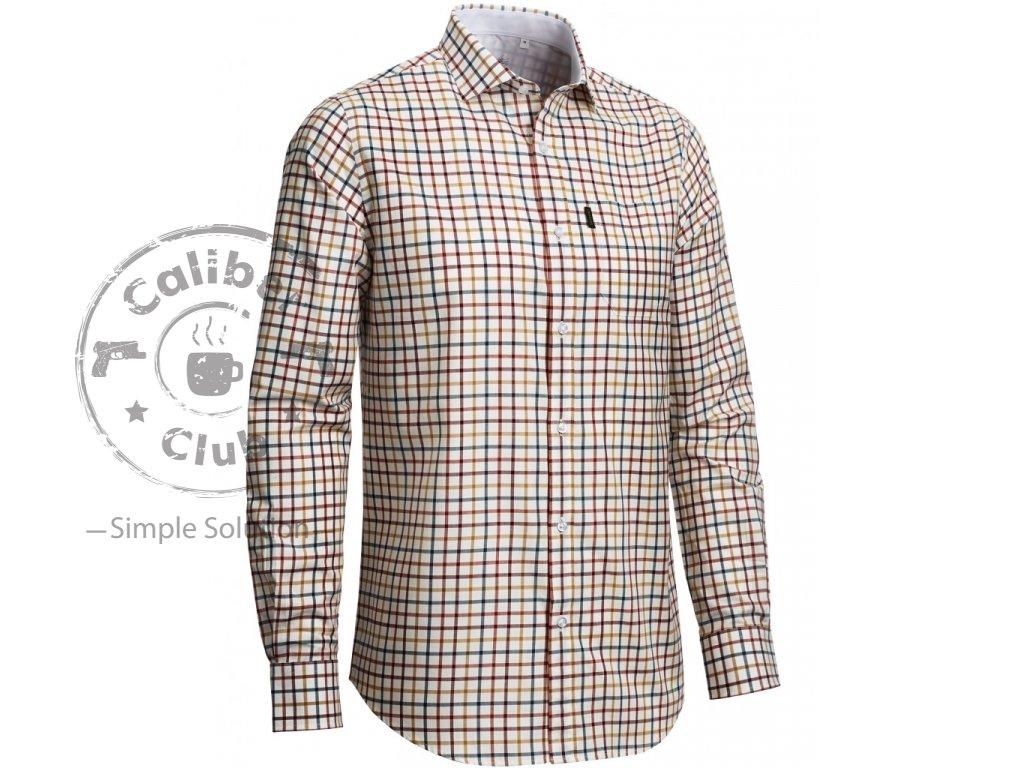 Pánská košile Chevalier Charleston Shirt