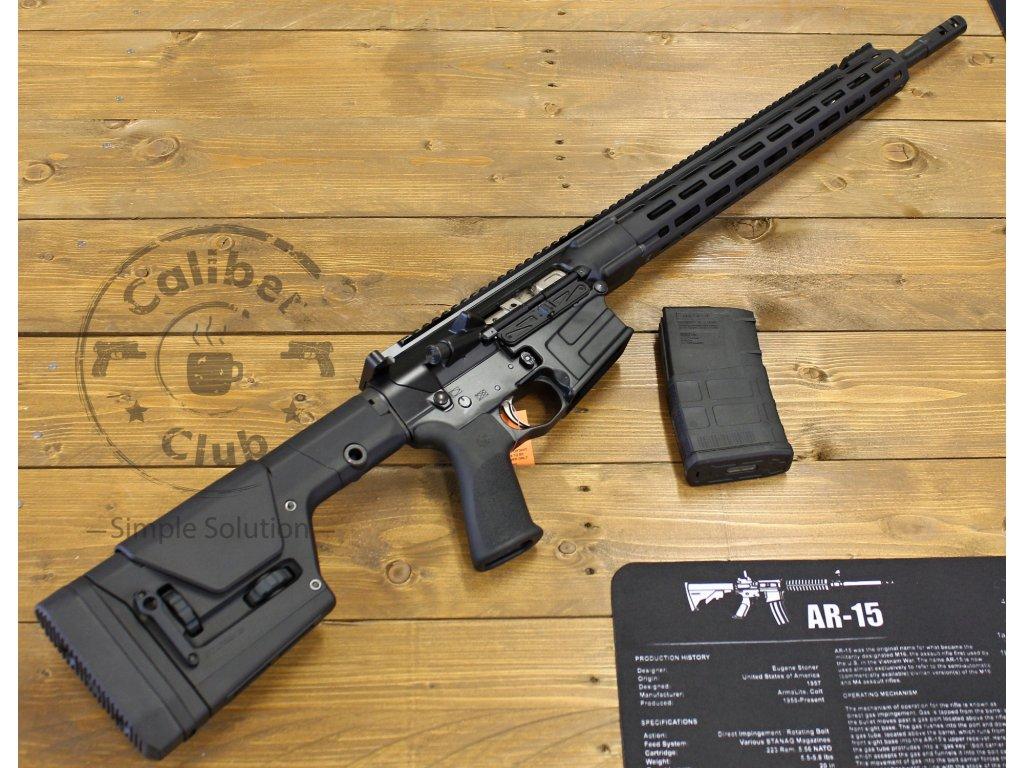 Puška samonab. Savage Arms MSR-10 Long Range