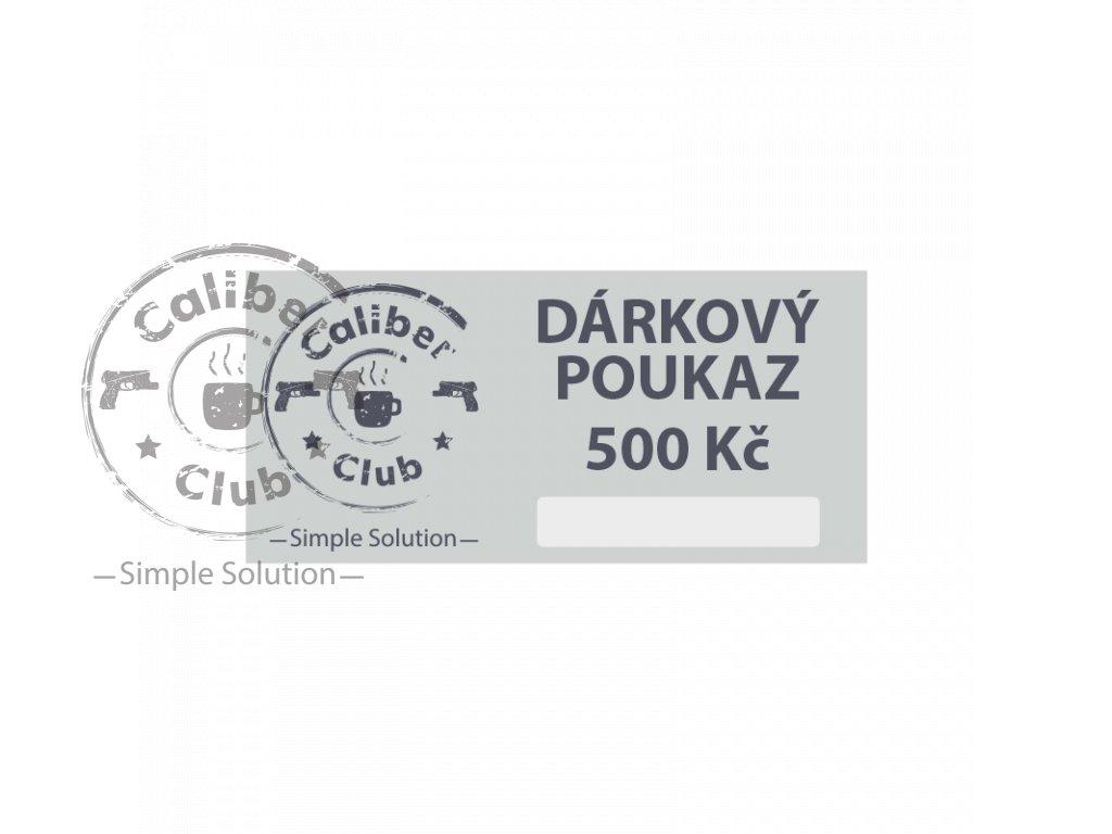darkovy 500
