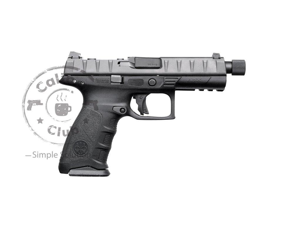 Beretta apx combat 9mm Luger