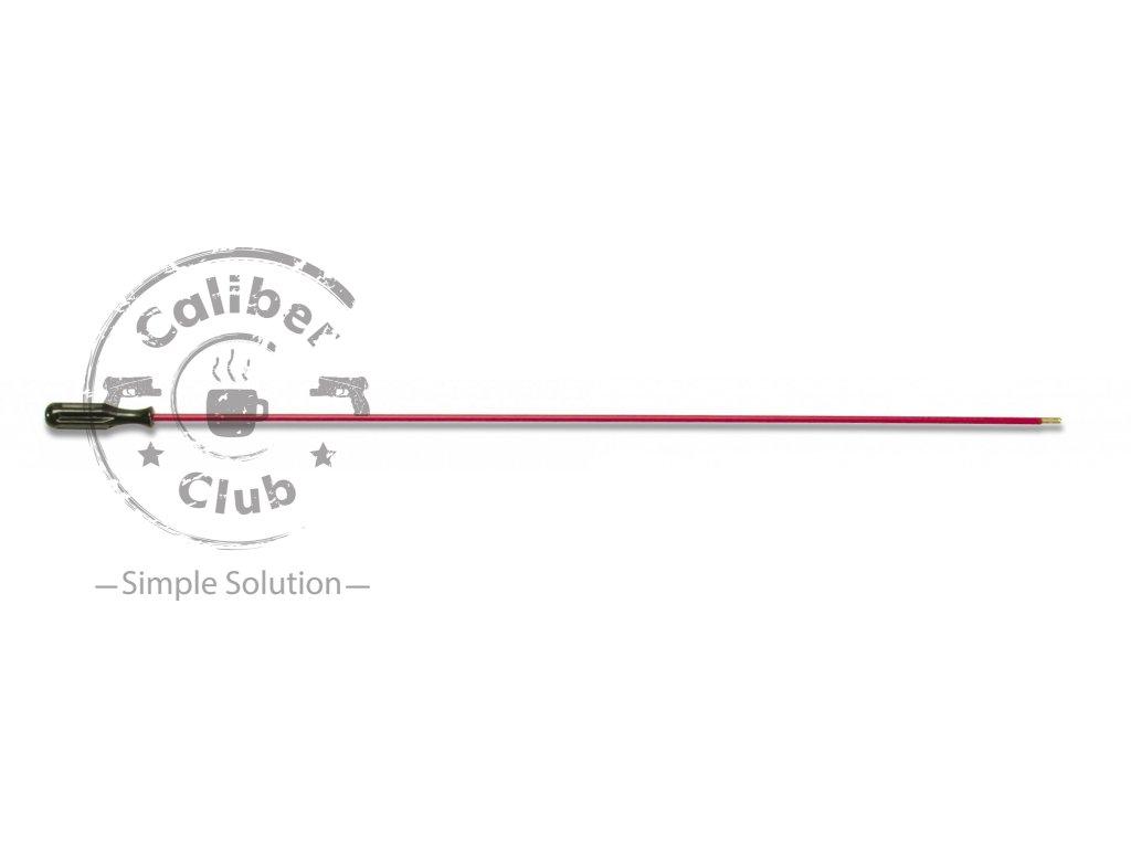 Vyteráková tyč stil Crin brokovnice, kulovnice