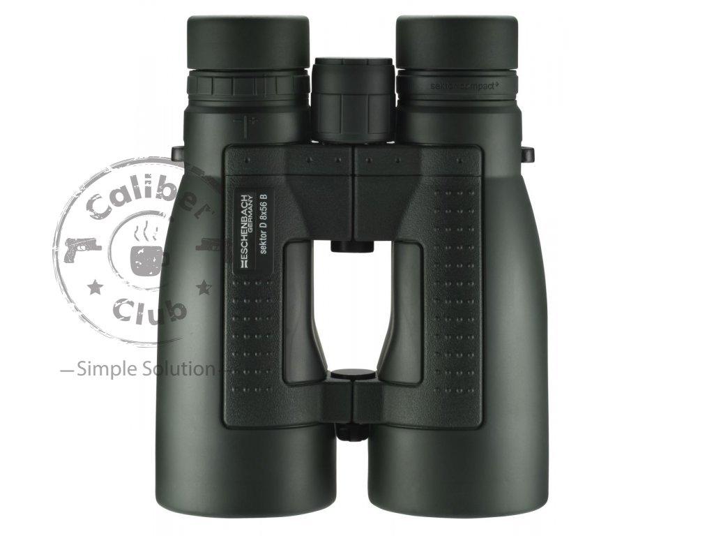 8367 dalekohled eschenbach sektor d 8x56 compact