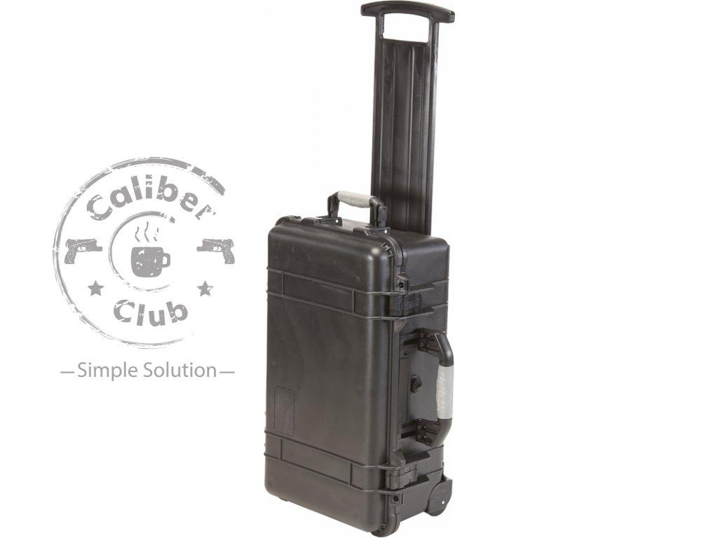 kufr pojízdný 29l