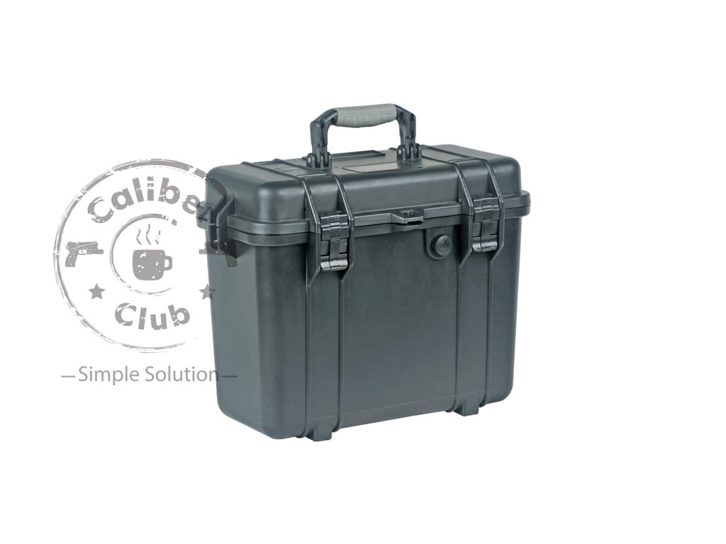 kufr vodotesny 15l