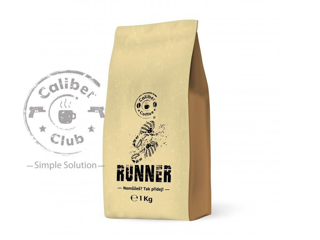 Illustraƒní runner 1kg