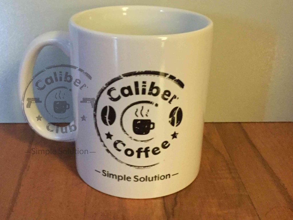 80 caliber coffee hrnicek keramicky