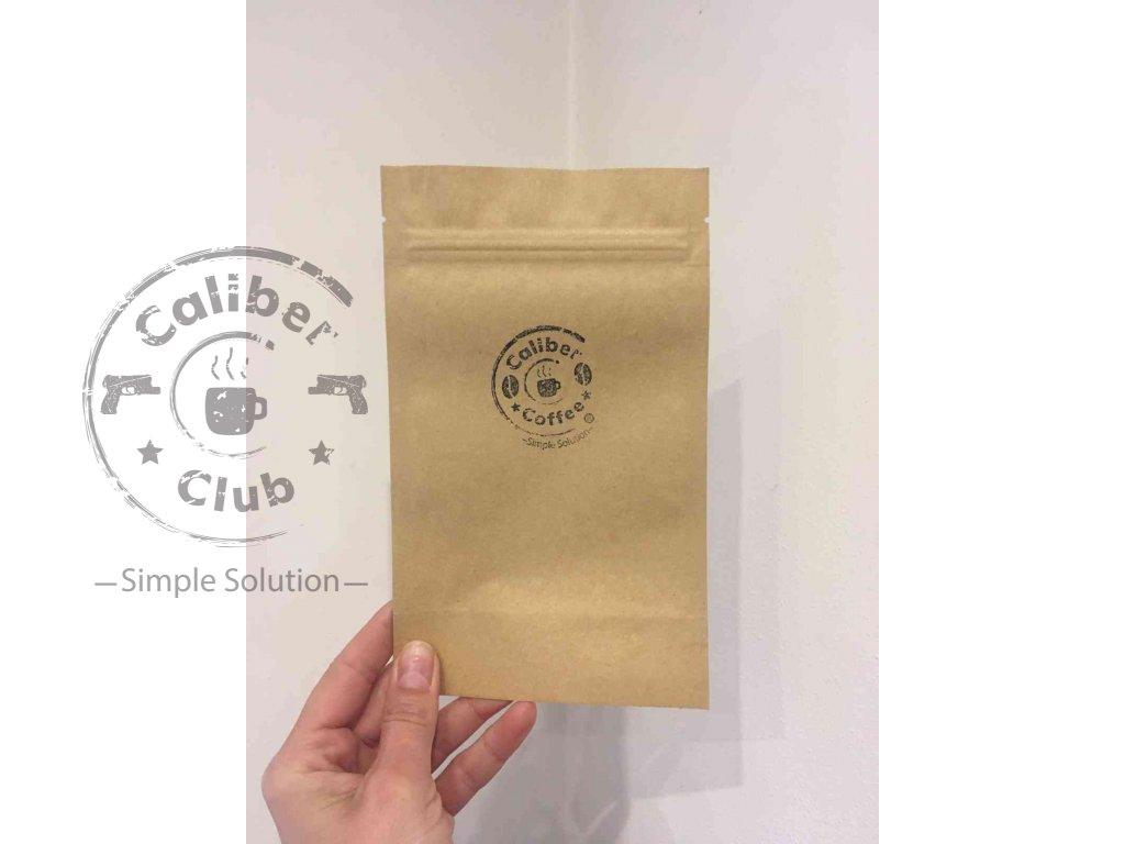371 cestovni sacek pro 80g kavy