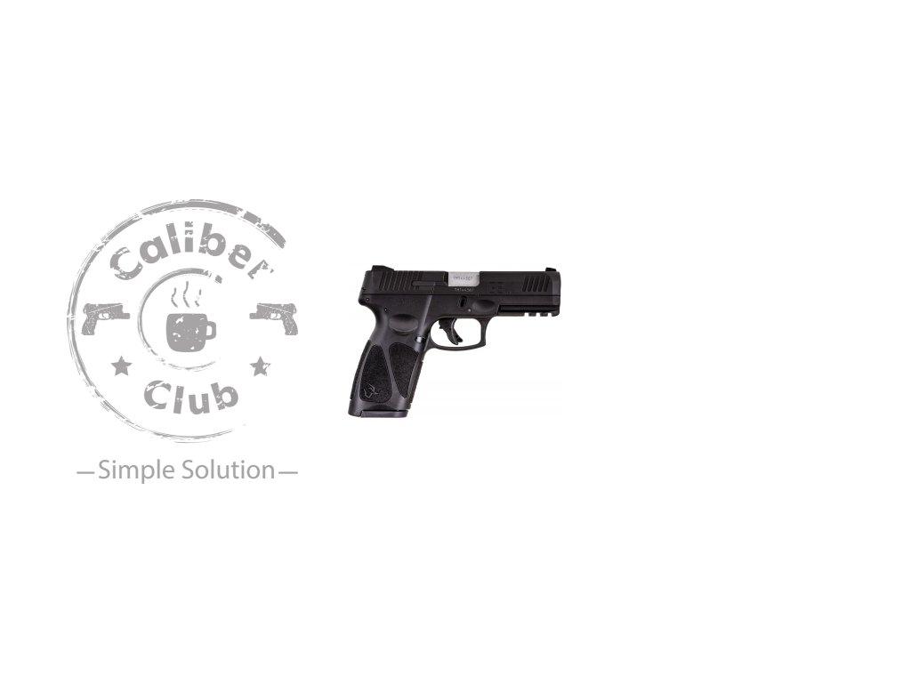 pistole sam taurus model g3 raze 9mm luger hl 4 stavitelna miridla cerna(1)