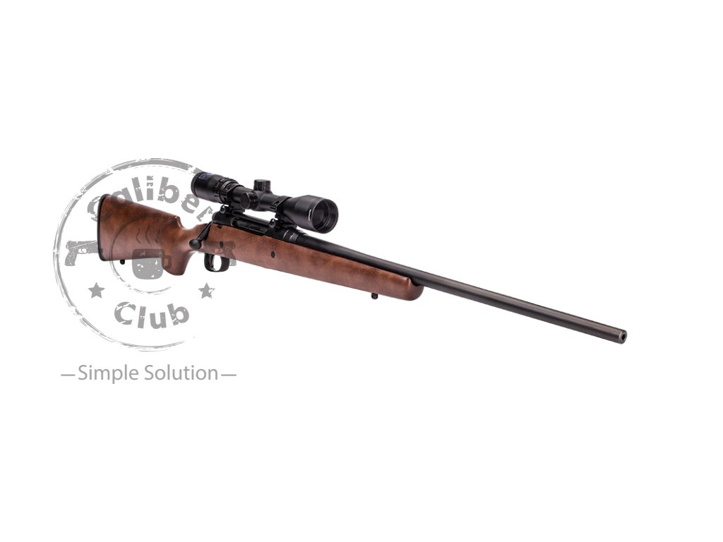 Savage Arms axis wood 6,5mm