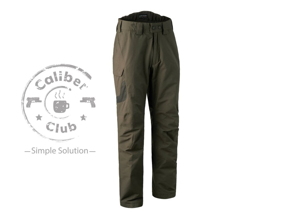kalhoty deerhunter caliber club Upland Trousers