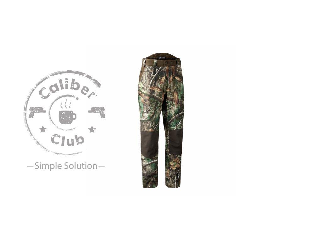 myslivecke kalhoty panske cumberland pro camo deerhunter 1