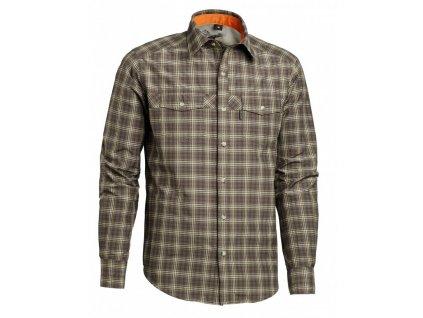 Chevalier lovecká košile Canmore Shirt