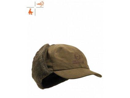 Chevalier lovecká čepice Rover Winter Cap