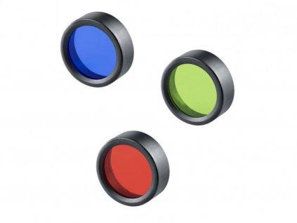 barevné filtry