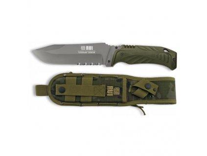 Nůž pevný RUI Tactical