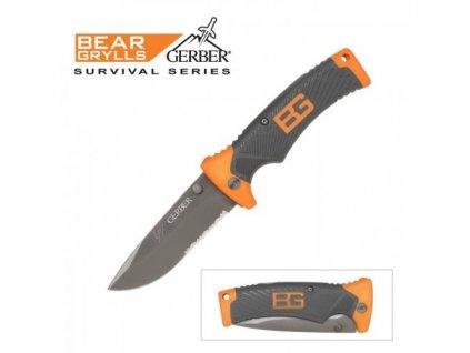 gerber Bear