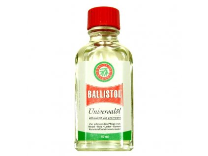 ballistol univerzal pflege 50ml