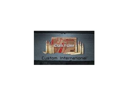 naboj kulovy hornady custom international 6 5x55 160gr sp