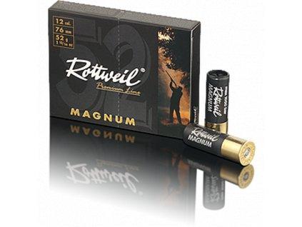 Rottweil Magnum