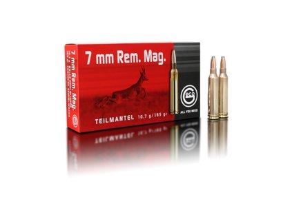 vyr 419Naboj GECO 7mm Remington Magnum
