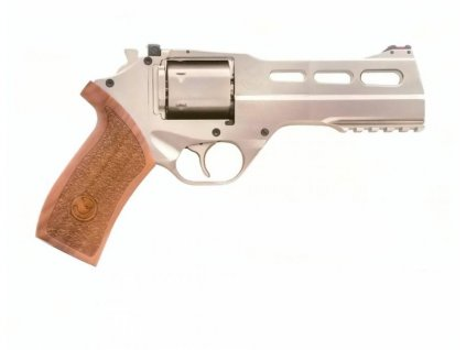 """revolver Chiappa Rhino 5"""" nerez"""