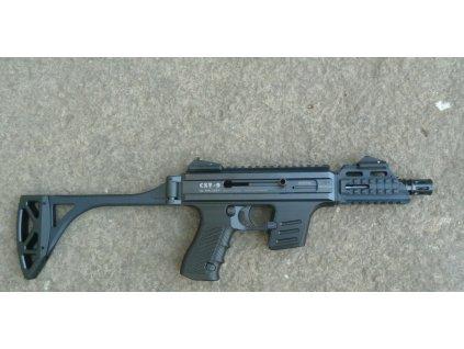 Pistole samonabíjecí CSV-9 M1 /9x19/ 120mm