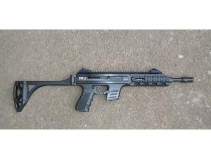 CSV 9 254mm