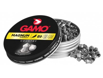 diabolo gamo magnum energy 5 5mm 250ks 1g 47772.2090501982