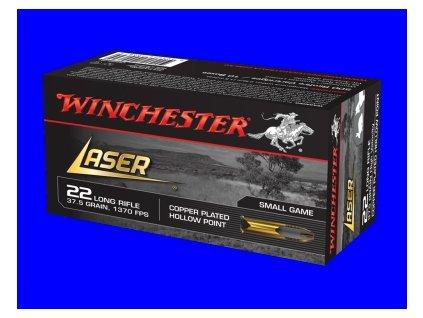 Winchester Laser .22LR