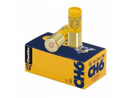 cheddite ch6